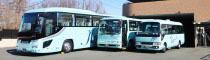 協同自動車興業株式会社 川口市福祉バス・リフトバス・貸切バス